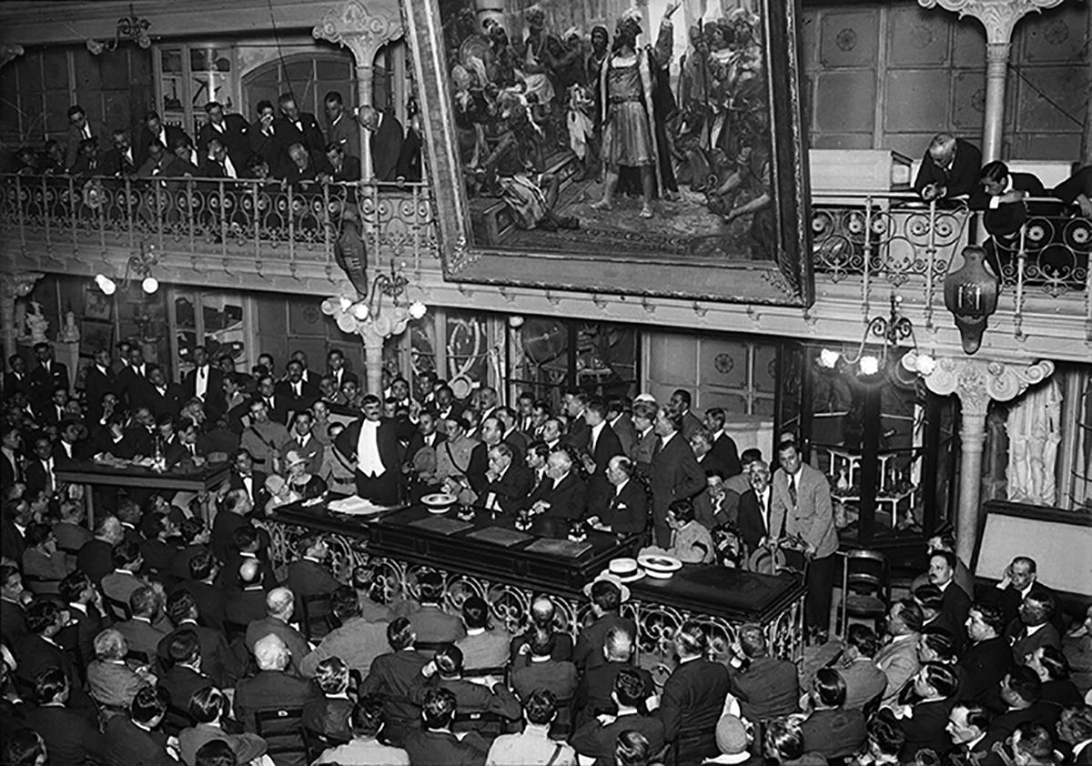 1928-Soc Geo Lisb