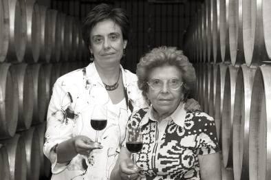 Leonor e Ermelinda Freitas