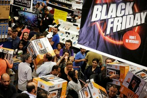 Compras Black Friday