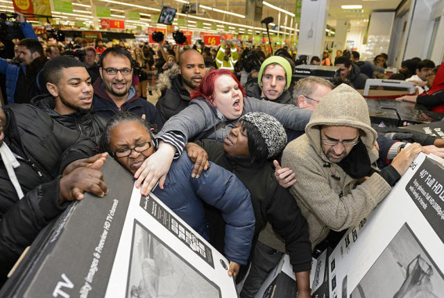 black-friday dificil
