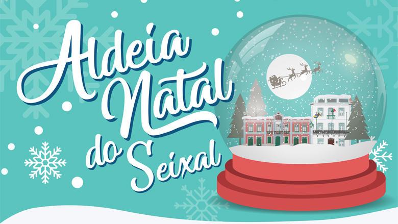 Aldeia natal-seixal 2018
