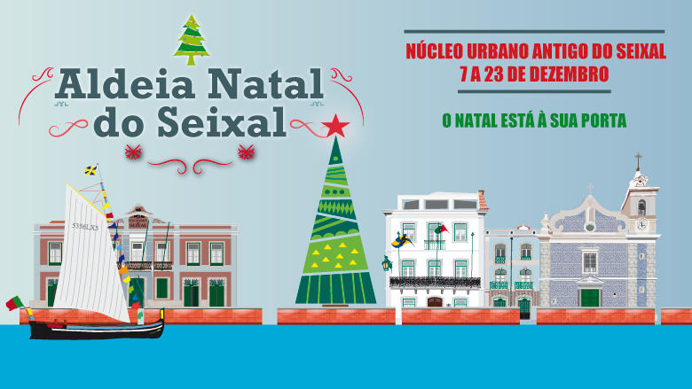 Aldeia natal-seixal 2017