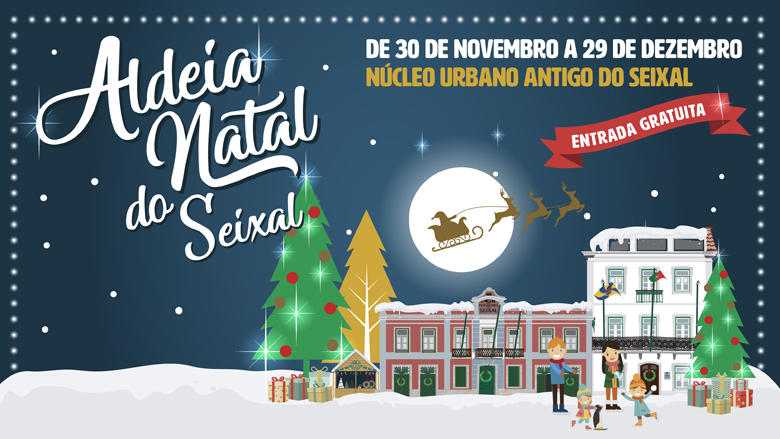 Aldeia natal-seixal 2019